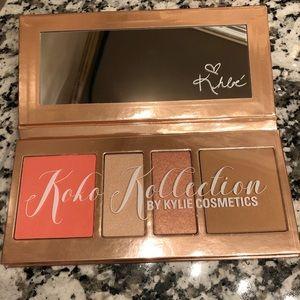 Koko Kollection by Kylie Cosmetics Pressed Powder